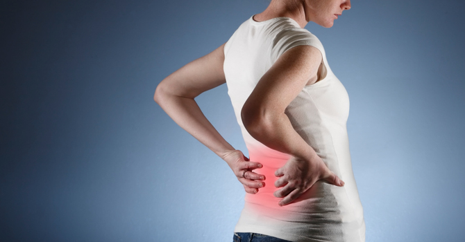 The Back Pain Article You Haven't Seen Yet