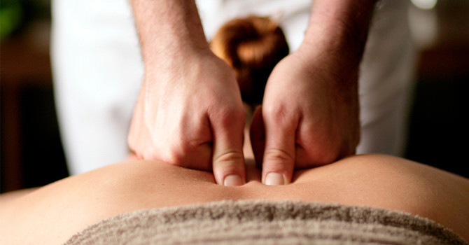 Amarillo Chiropractic Office Offers Tui Na Massage: A Brief Overview image