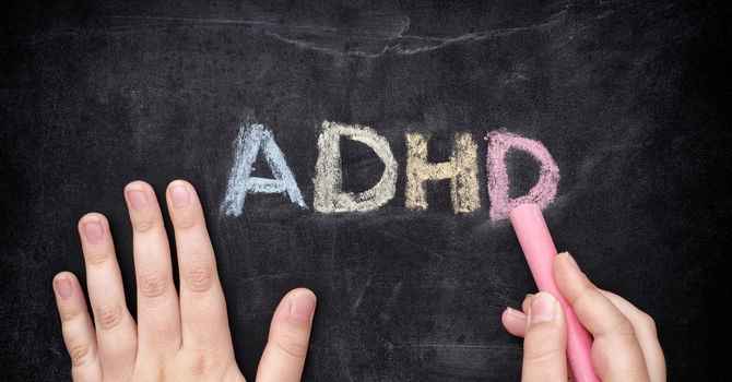 Staff Of Amarillo Chiropractor Discusses Raising An ADHD Child