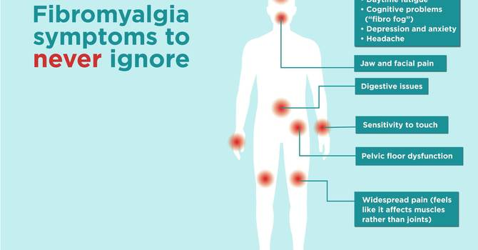 Facts About Fibromyalgia That Will Impress Your Friends image