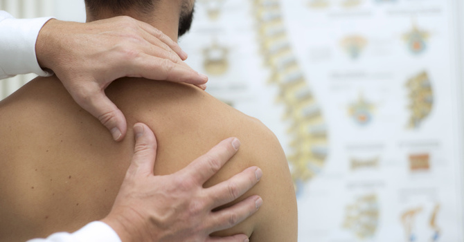 How Often Should I Go To The Chiropractor? image