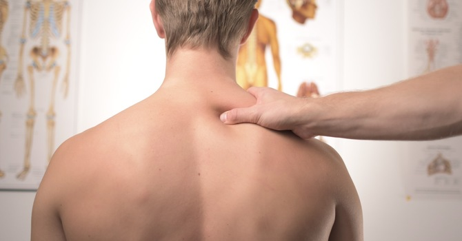 Should I See A Chiropractor, Massage Therapist, Or Acupuncturist? image