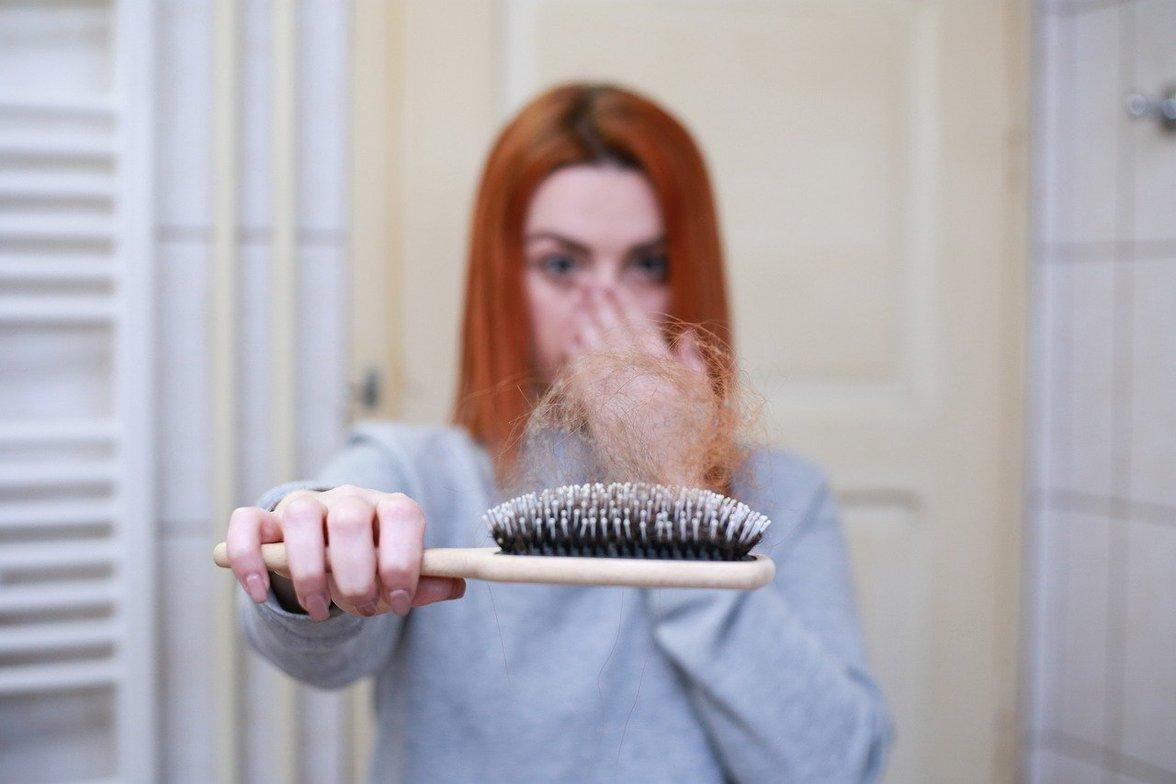 PRP Hair Regeneration, Prevent Losing Hair, Treatment for hair loss in Amarillo, TX