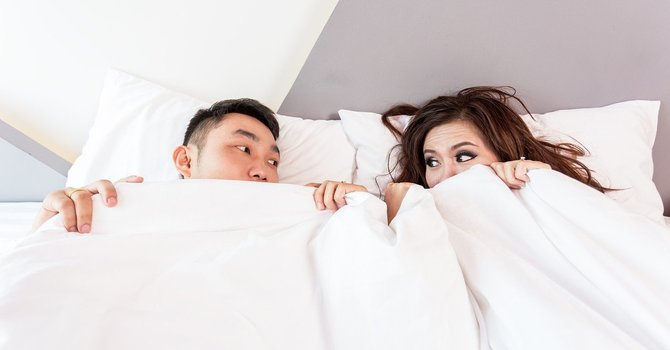 Information On The Ideal Sleep Positions